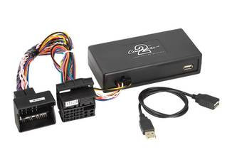 USB Interface Ford