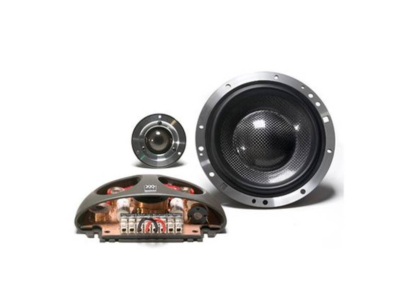 Morel Car Audio For Sale