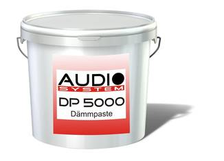 Audio System DP 5000