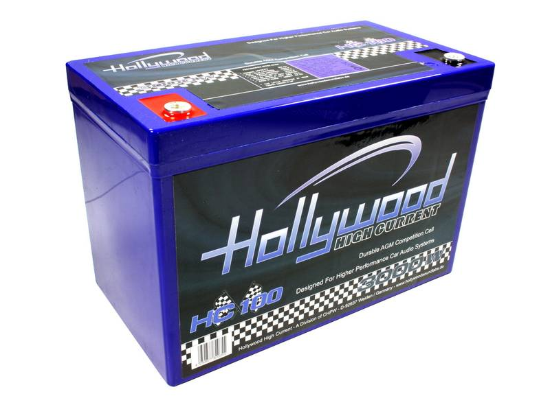 hollywood hc 100 caraudio 309 00