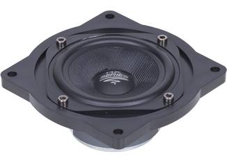 Audio System EX 80 SQ GOLF V EVO