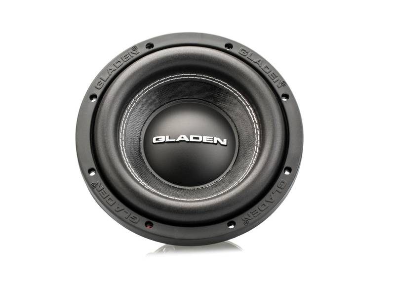 gladen sqx 08 caraudio 129 00. Black Bedroom Furniture Sets. Home Design Ideas