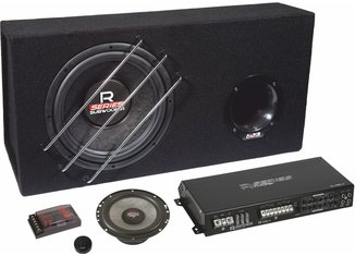 Audio System R-Series Set