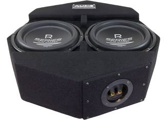 Audio System Subframe R 10 Flat Active 2