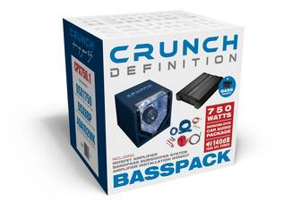 Crunch CPX-750.1