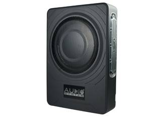 Audio System US08 Passiv