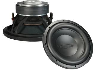Arc Audio Black 12D2v2